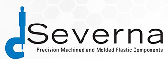 Severna | Precision Machined and Molded Plastic Components